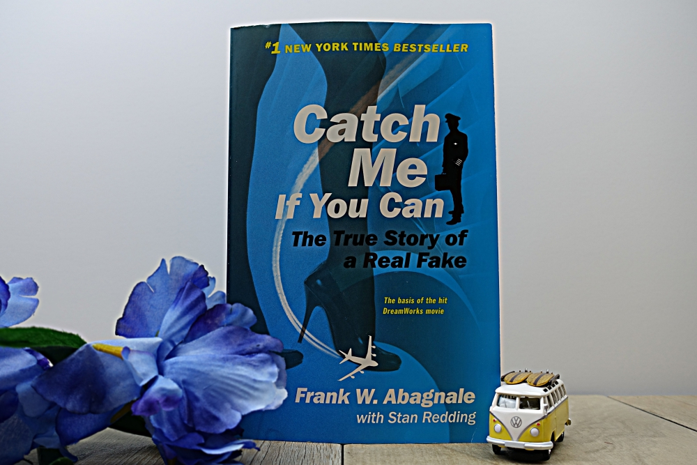 Catch Me If You Can Book Review