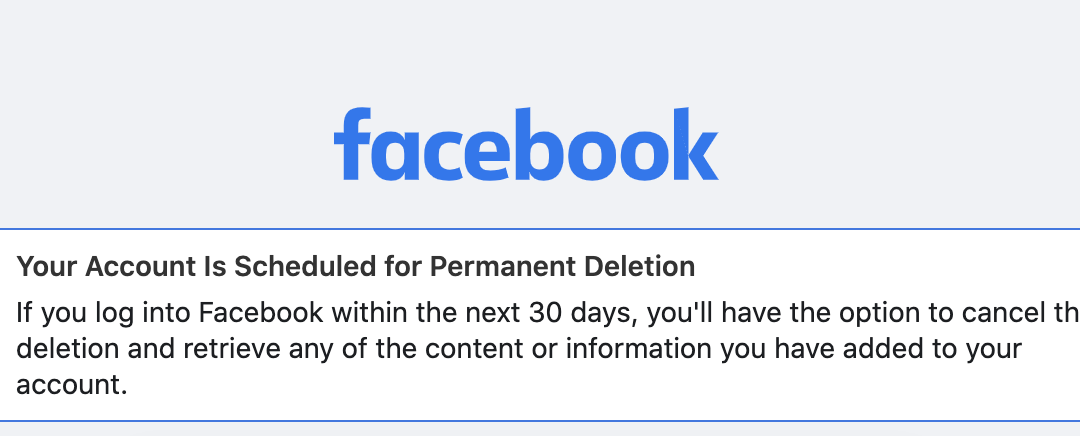 3 Reasons Why I Deleted Facebook And Instagram (And I Haven't Even Seen The Social Dilemma Yet)