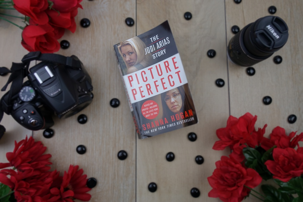 Book Review- Picture Perfect The Jodi Arias Story