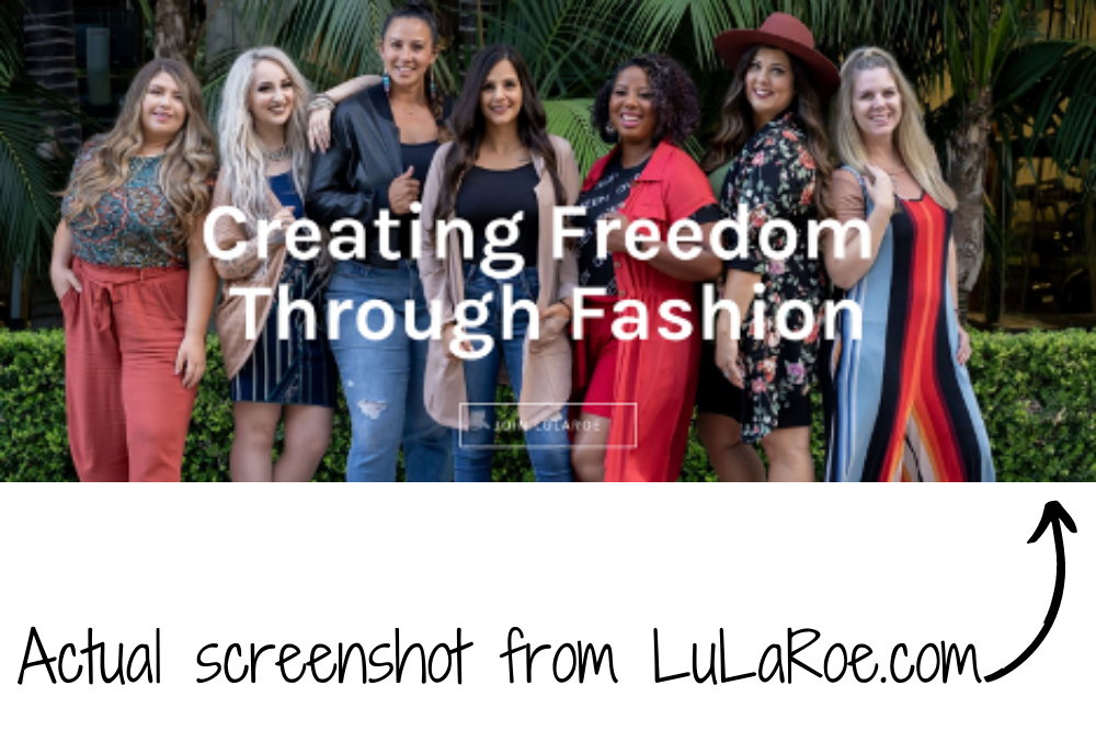 What Do LuLaRoe, Career Gurus, and LinkedIn Coaches ALL Have in Common?